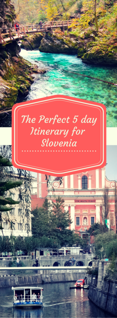 Slovenia is Waiting to Be Discovered