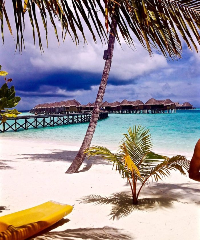 Prices for the Maldives