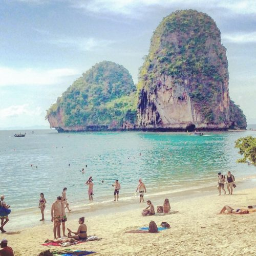 Skip Phuket, Go to Krabi