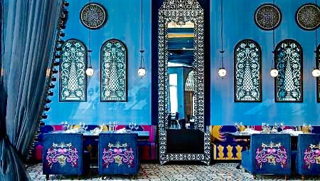 Best Arabic Restaurants in Dubai