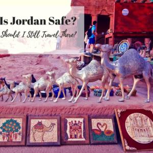 Is Jordan Safe?