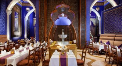 Best Arabic Restaurants in Dubai