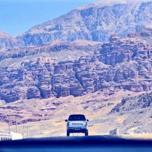travel tips for Jordan