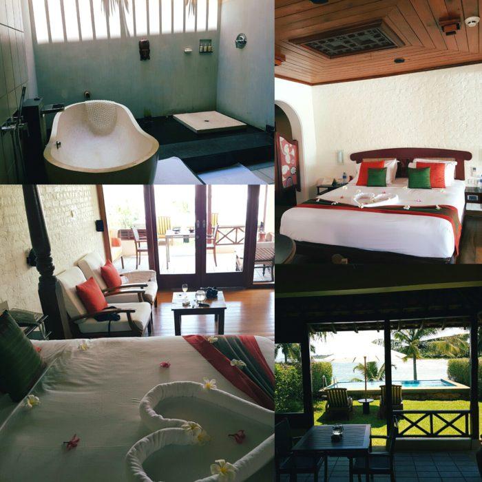 Saman Villas - The Travel Captain