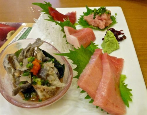 must try Japanese dishes