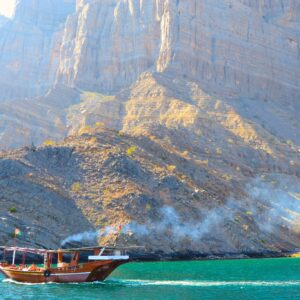 Things to Do in Musandam, Oman