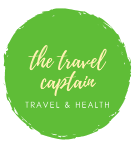 The Travel Captain