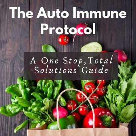 The Auto Immune Protocol